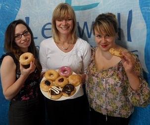 Lenwell Doughnuts!
