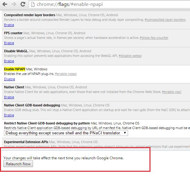 Metropix Team Blog: Are you a Google Chrome user?